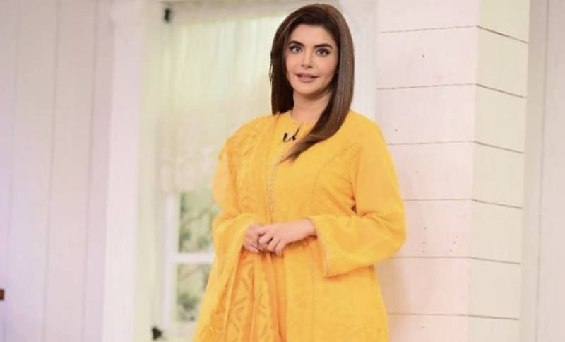 People trolled us because they thought we were faking our covid-19 diagnosis: Nida Yasir