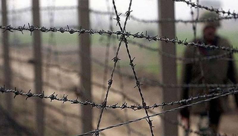 Indian fire injures civilian on Pakistani side of LoC