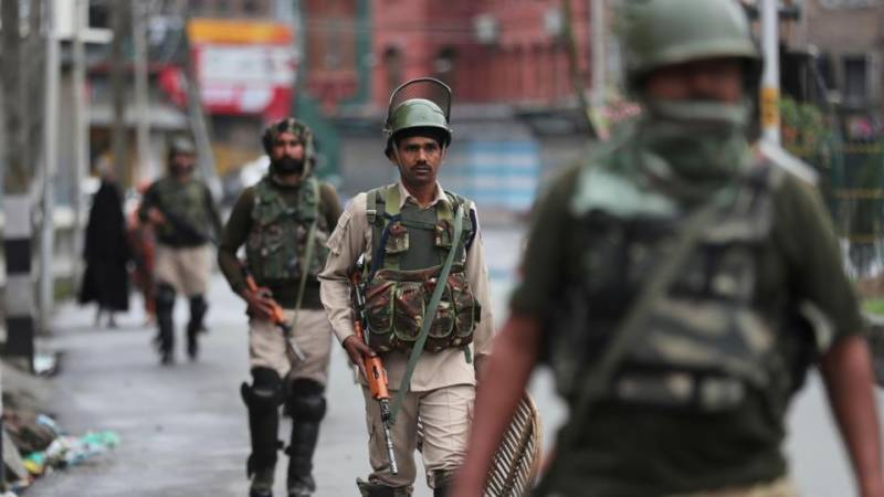Indian forces kill another three young Kashmiri in fake encounters