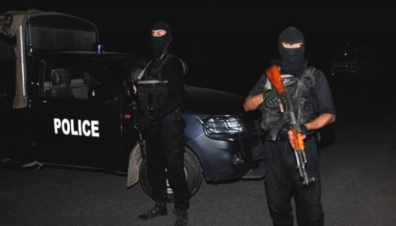 Man kills four orphan nieces in Khushab