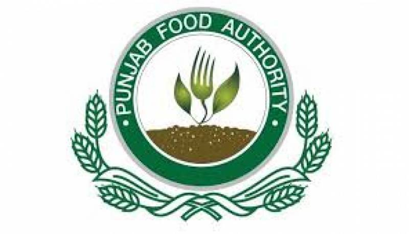 Punjab Food Authority seals six food outlets over poor cleanliness
