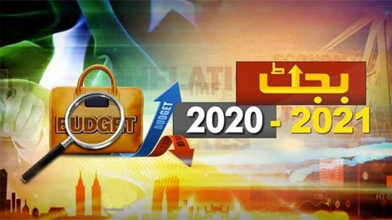 Sindh unveils Rs1.24 trillion budget for FY2020-21 with no new taxes
