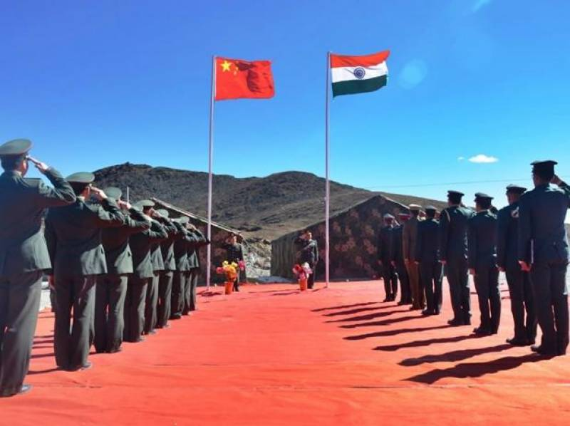 Chinese, Indian foreign ministers discuss deadly border clash