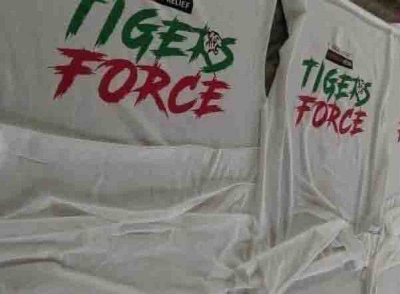 Member of PM Imran's tiger force arrested for taking bribe from shopkeepers