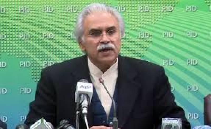 Pakistan will consider using Dexamethasone to treat critically ill corona patient: Dr Zafar