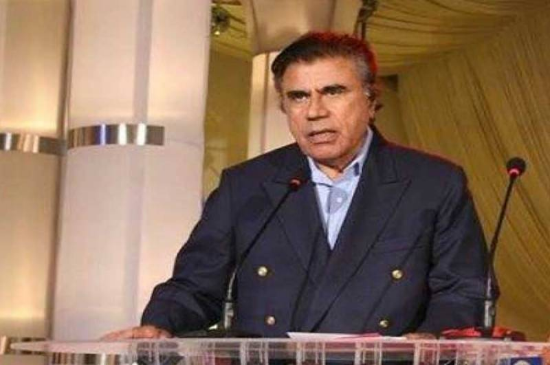 Pakistan TV legend Tariq Aziz passes away at 84