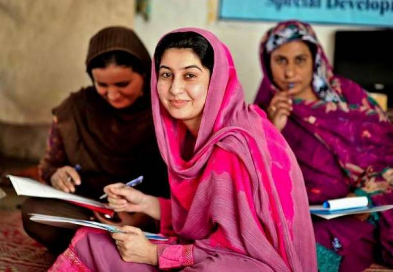 Sindh allocates Rs 206.2 million for women development Budget 2020-21