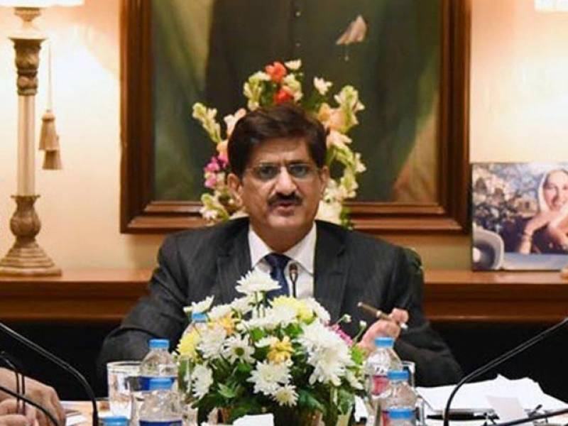 Sindh Cabinet approves Rs1.24 trillion budget proposals for FY 2020-21