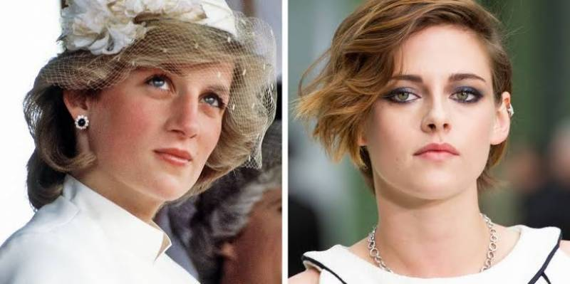 Kristen Stewart to play Princess Diana in upcoming movie