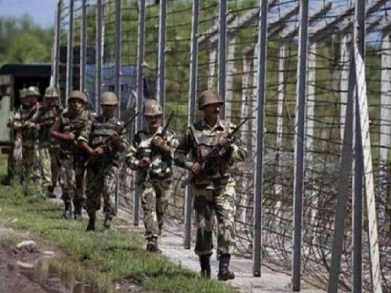 Four Pakistanis martyred in Indian troops firing along LoC