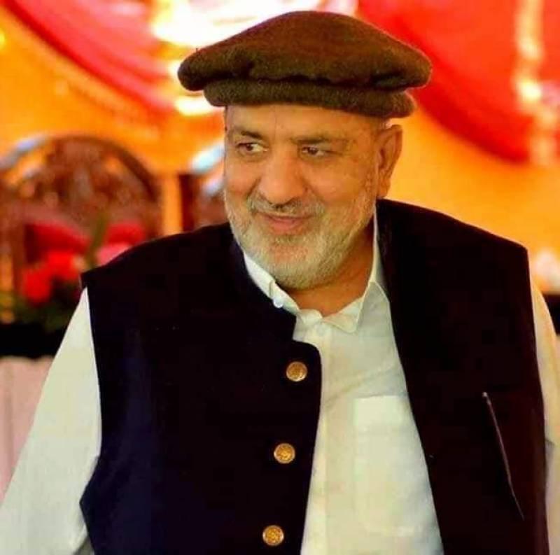 Gilgit-Baltistan's agriculture minister dies of coronavirus