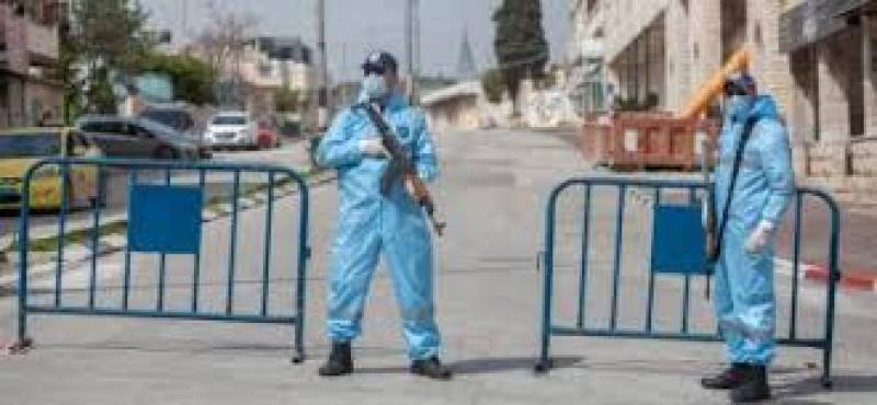 COVID-19: 22 areas sealed in Rawalpindi till June 30