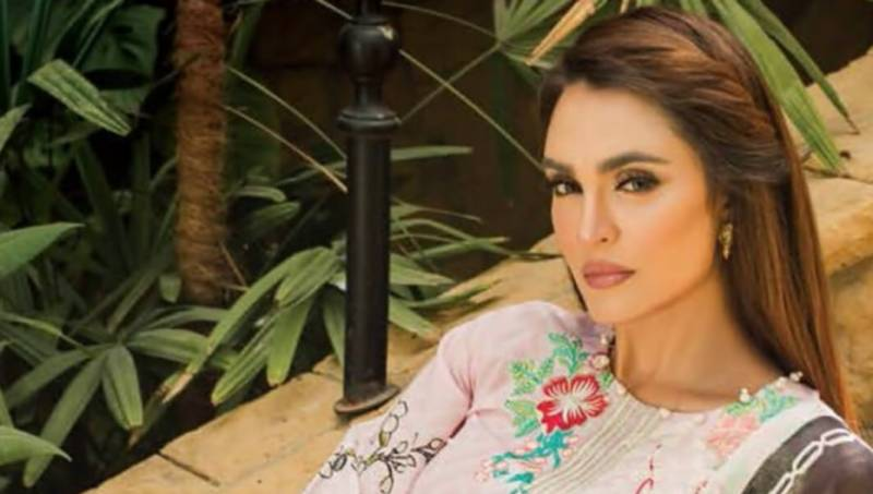 Nadia Hussain fiercely claps back at trolls during live makeup session