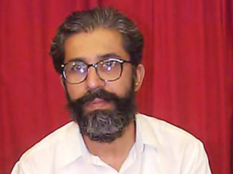 Pakistan court awards life imprisonment to three in Imran Farooq murder case
