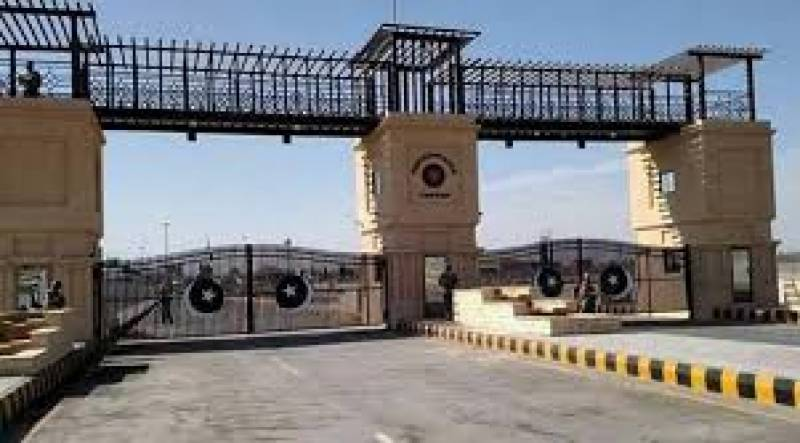 Pakistan to open Taftan border for trade amid COVID-19
