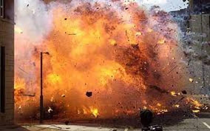 At least three killed, several injured in Ghotki blast