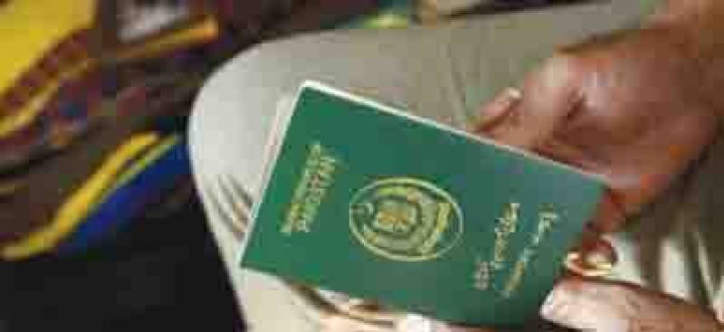 Here is how sacked overseas Pakistanis can apply for new employment abroad