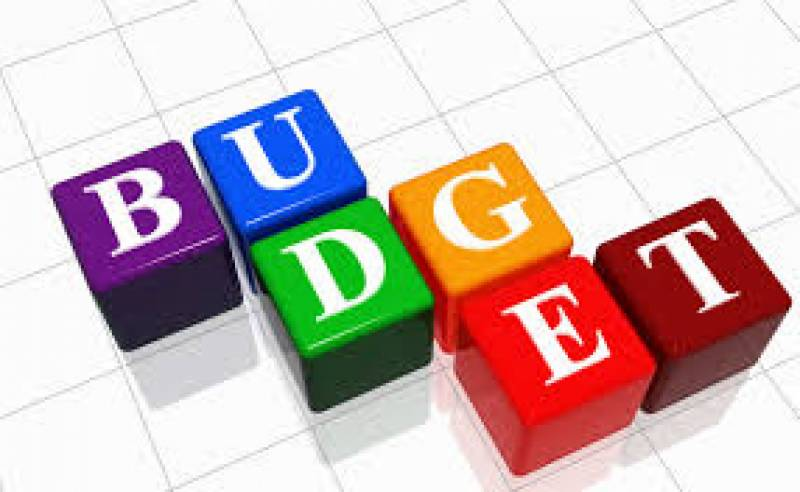 KP presents budget of Rs923 bln for next FY 2020-21 today
