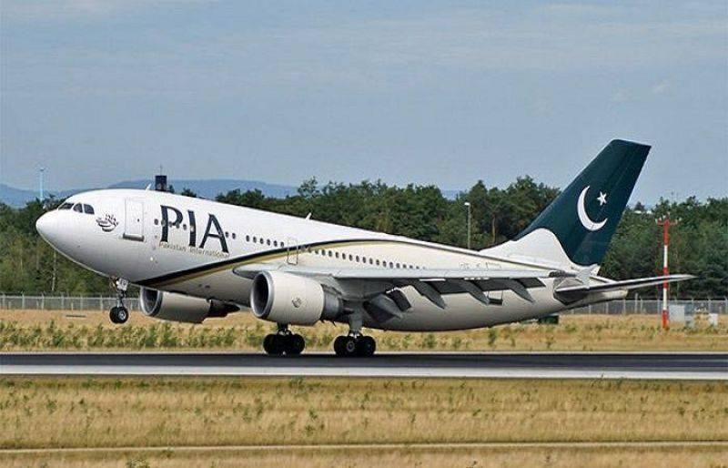 PM Imran seeks speedy restructuring of PIA