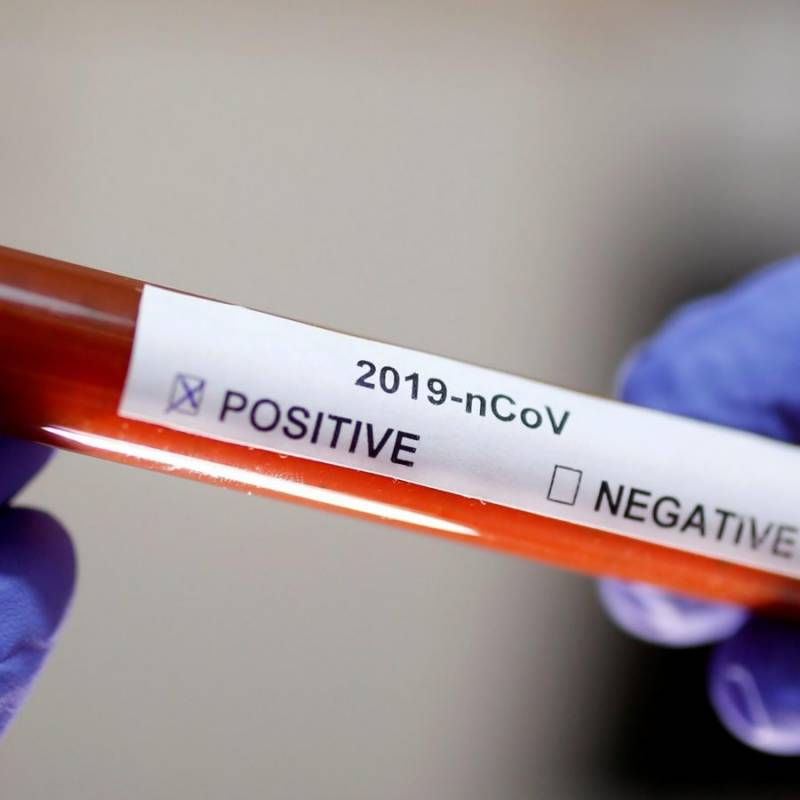 PTI's MPA Rana Shahbaz tests positive for coronavirus