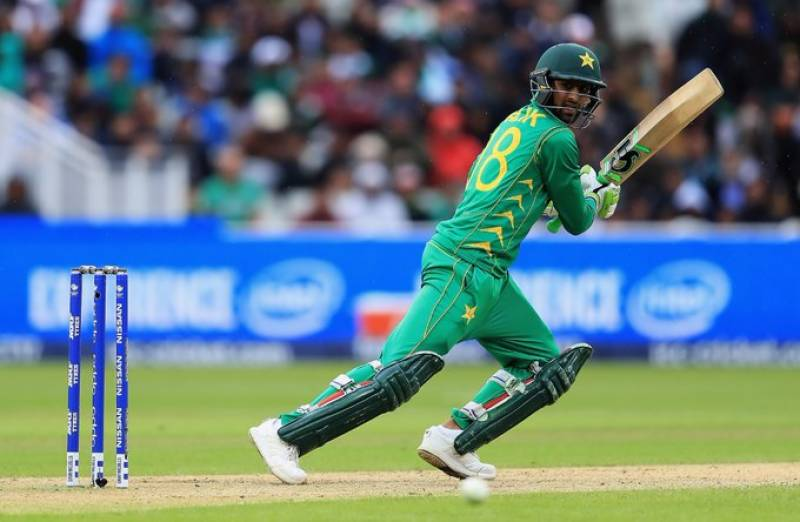 Shoaib Malik to join Pakistan cricket team in England next mmonth
