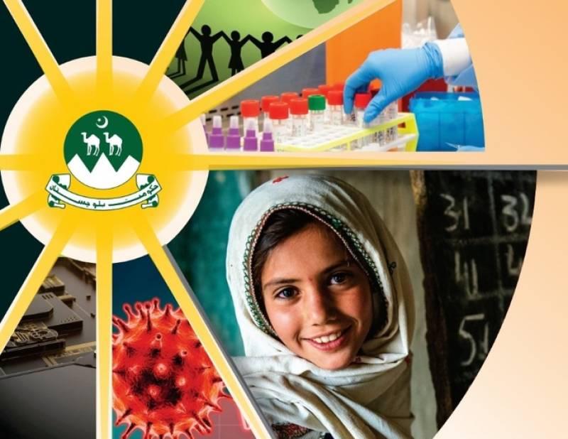 Balochistan unveils Rs465.5 billion budget for 2020-21