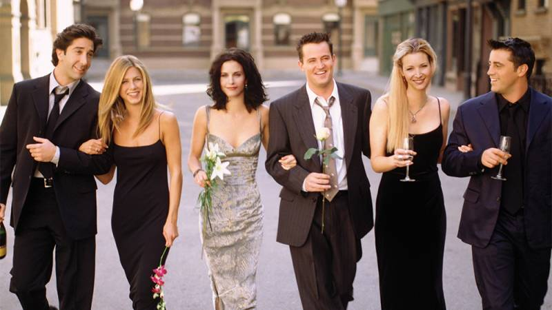 'Friends' reunion will resume shooting in August after coronavirus delay