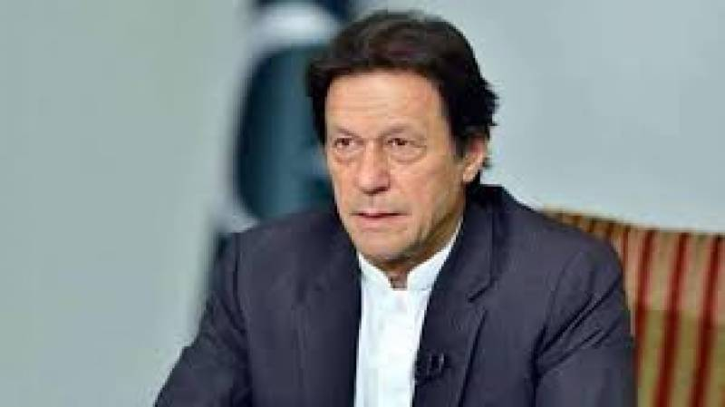 PM Imran condemns attacks on Rangers personnel in Sindh