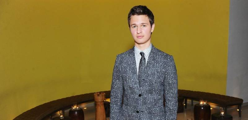 Sexual assault allegations made against actor Ansel Elgort