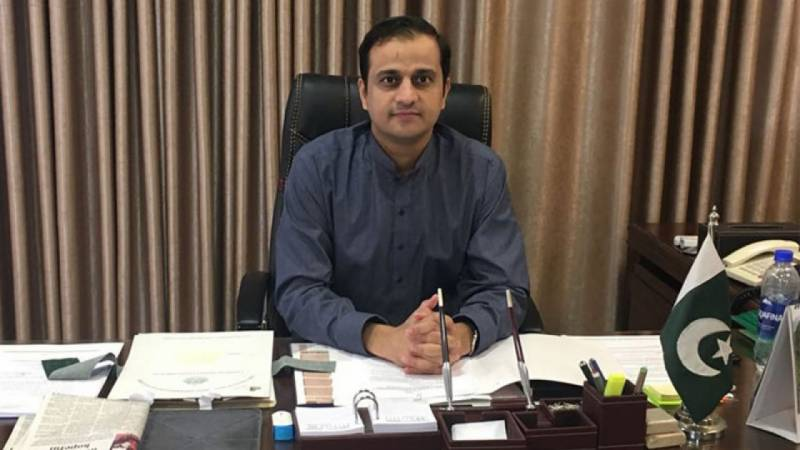 Sindh spokesman Murtaza Wahab tests positive for COVID-19
