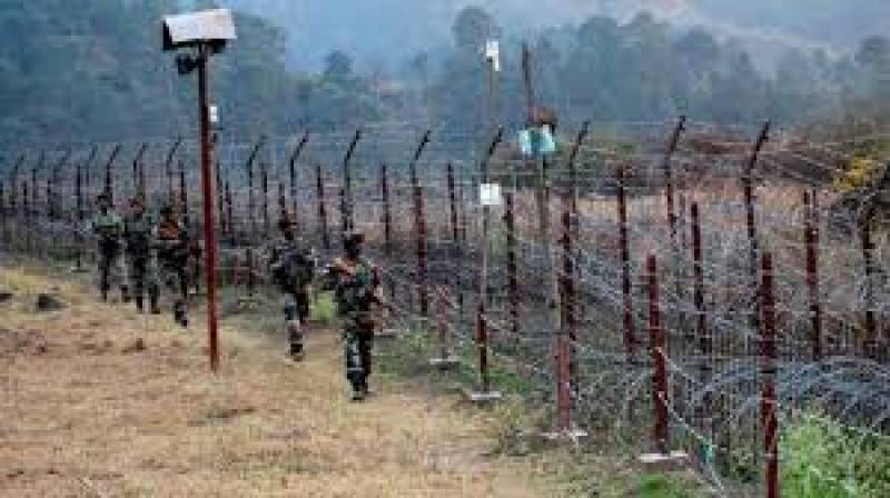 13-year-old girl martyred in unprovoked Indian firing across LoC: ISPR