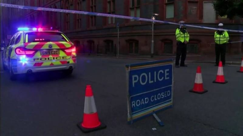 At least three dead in UK stabbing incident