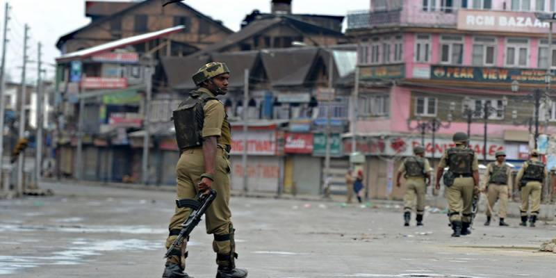 Indian troops kill three more Kashmiri youth in Srinagar