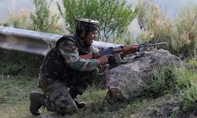Pakistan records strong protests with Indian over LoC ceasefire violations