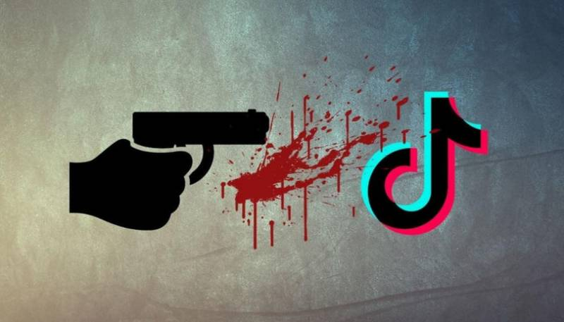 Teenage boy shoots himself to death while making TikTok video in Karachi