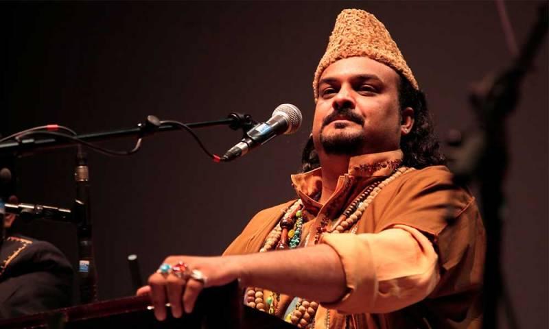 Fourth death anniversary of Amjad Farid Sabri being observed