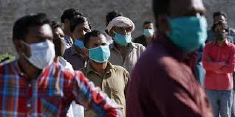'No Mask No Service' in Punjab to control coronavirus spread