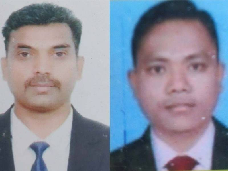 Pakistan repatriates two Indian High Commission officials involved in hit-and-run, fake currency cases