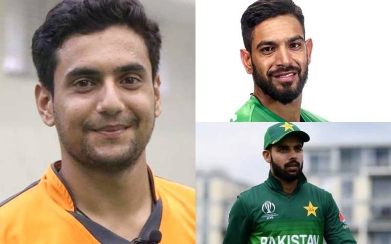 Three key players of Pakistan cricket team contract coronavirus