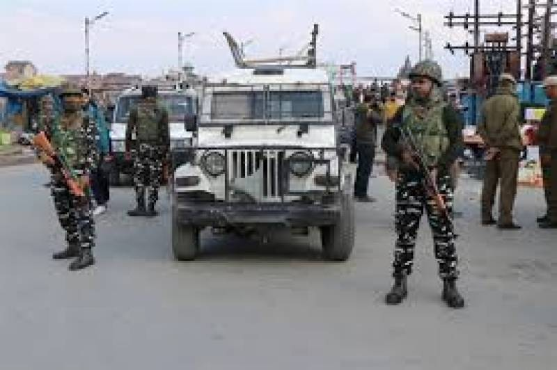 Indian troops kill two more Kashmiri youth in Pulwama