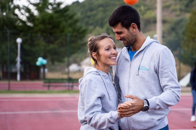 World No.1 Tennis star, wife test positive for COVID-19