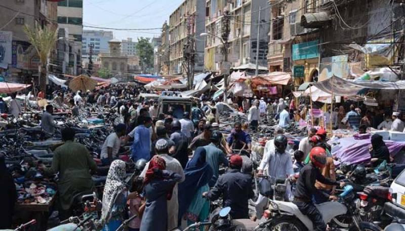 Over 8700 arrested for violating SOPs in Peshawar
