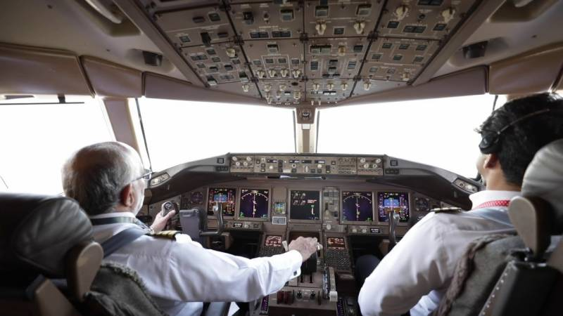 262 Pakistani pilots hold 'dubious flying licences'