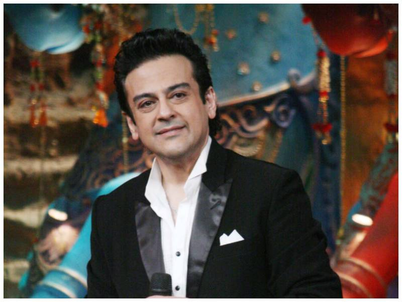 Indian music industry have arrogantly entitled themselves as the self appointed gods:Adnan Sami