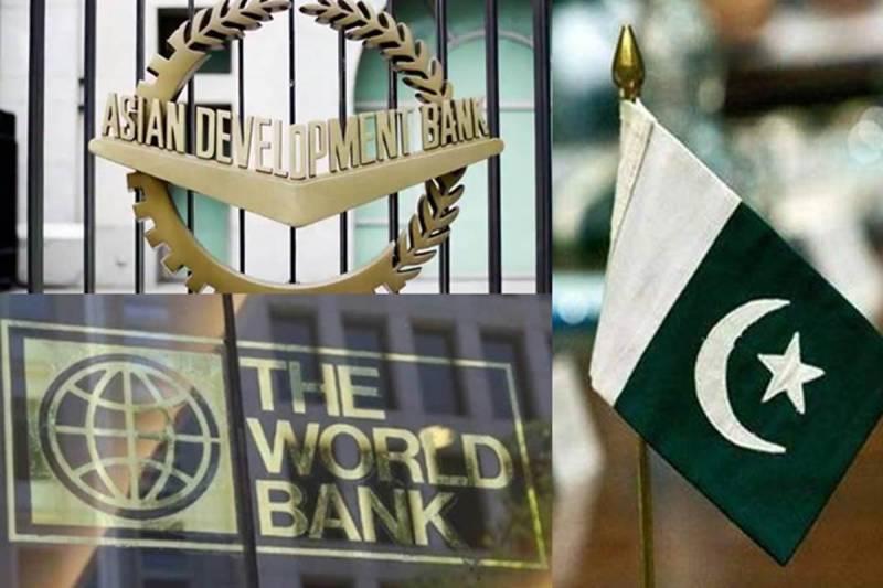Pakistan gets $1 billion from World Bank, ADB to fight COVID-19