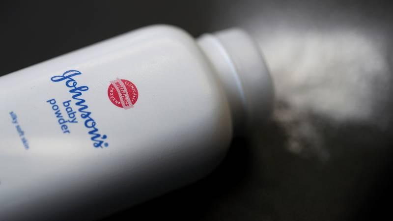 Johnson & Johnson to pay $2.1 billion over cancer-causing talc powder
