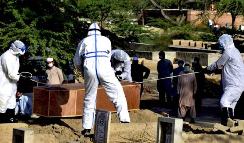 Coronavirus — 148 Pakistanis lost lives in last 24 hours