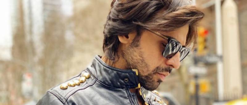 Farhan Saeed set to pay a tribute to all living legends