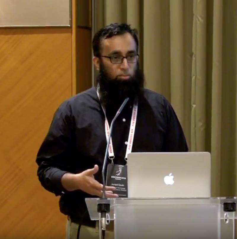 Incorporating the Muslim narrative in AI Research