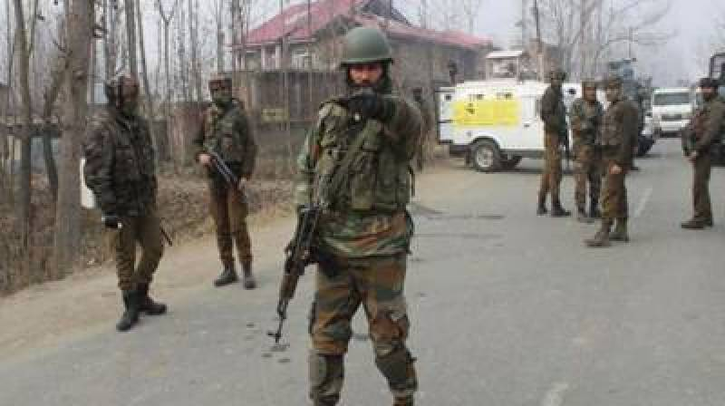 Indian troops killed two Kashmiri youth in Sopore